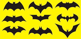 batman symbol pics cliparts