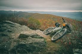 Virginia Mountains Map by Virginia Mountain Bike Trail Vmbt Bikepacking Com