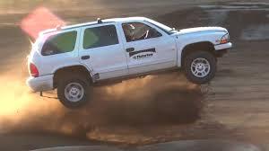 Dodge Durango Truck - tuff truck dodge durango american thrill show 2016 youtube