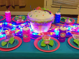 candyland birthday decoration ideas criolla brithday