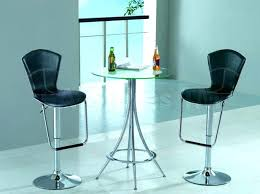Glass Bar Table And Stools Pub Chairs Counter Height Table Two Chairs Pub Table Two Stools