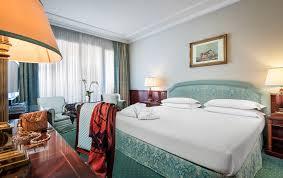 Letto King Size Dimensioni by Le Nostre Camere Royal Hotel Carlton Nel Centro Di Bologna