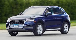 is there a audi q5 coming out 2018 audi q5 is more distinctive than it looks consumer reports