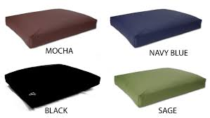 Replacement Futon Covers Replacement Dog Bed Covers Waterproof Washable Stain Resistant