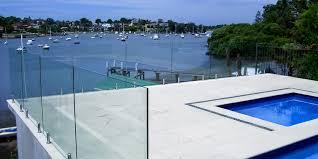 best glass fencing sydney pool fencing sydney aqua glass pool
