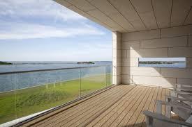 Arch Lab Architects Duke University Marine Laboratory Gluck