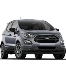 what to get a for s ford ecosport to get a big power boost here s how