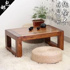 Old Modern Furniture by Old Elm Wood Coffee Table Tatami Tables Small Windowsill Desk