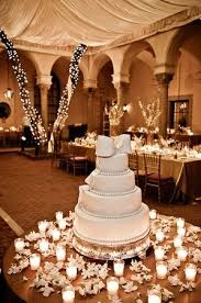 how to decorate a wedding cake table 1785
