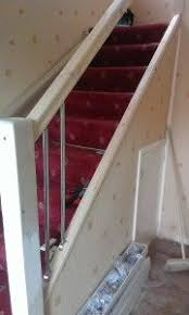 Banisters Uk Replacing Spindles And Banisters Http Realroomdesigns Co Uk