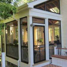 Small Porch Chairs 8 Ways To Have More Appealing Screened Porch Deck Porch Decking