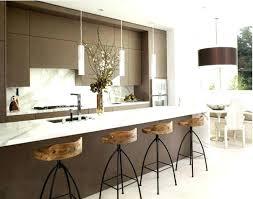 cuisine americaine ikea table haute de cuisine une table pour une ambiance bar dans la