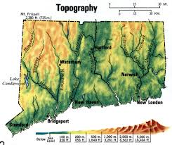 New Mexico Topographic Map by Topographic Map