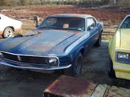 cheap 1970 mustang for sale inventory for sale