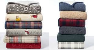 kohl s coupon code makes sherpa fleece throws 15 99 southern