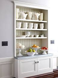 25 inspirations of small kitchen bookcase