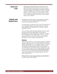 authorization letter for grandparent handbook for grandparents raising grandchildren