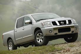 nissan titan quad cab 2007 nissan titan information and photos zombiedrive