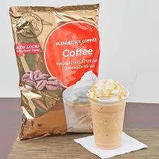 Coffee Mix original blended coffee mix 3 5 lb