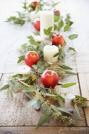 Apple Home Decor Diy Shabby Chic Apple Centerpiece U2013 Cheap Easy Thanksgiving