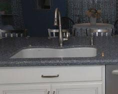 Kohler Cruette Faucet Kohler Langlade Sink In Sandbar In Zodiaq Mossy Green Quartz Moen