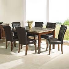 Black Dining Room Furniture Best 25 Granite Dining Table Ideas On Pinterest Granite Table