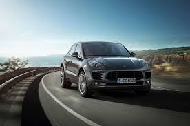 porsche suv 2015 black 2015 porsche macan features and specs announced european car