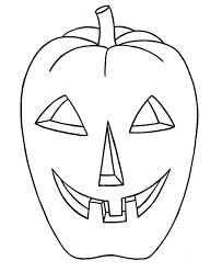 unique halloween pumpkin coloring pages 11 free coloring kids