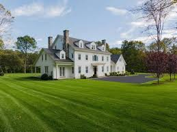 latest listings of homes for sale in new canaan new canaan ct patch