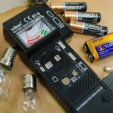 battery bulb and fuse tester gifts gadgets qwerkity