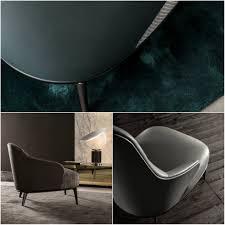 Minotti Armchair Italian Furniture Brands Ideas Minotti Introduces Leslie A