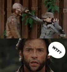 Walking Dead Memes Season 5 - walking dead memes and pics 30 pics horror society