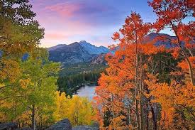autumn is really a beautiful season what s it like where you live