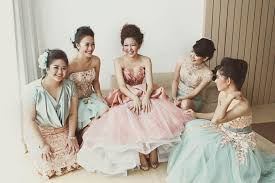 wedding dress jakarta jakarta rock n roll