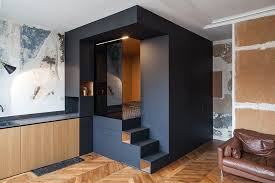 chambre studio batiikstudio studio renovation interieur chambre de bonne arnaud