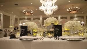 Chandelier Room Las Vegas Wedding Of Jennifer U0026 Zane Chandelier Wedding At Four Seasons