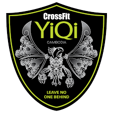 Crossfit Affiliate Map Crossfit Yiqi U2013 The Centrally Located Crossfit Affiliate In Phnom