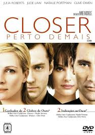 Closer Perto De Mais - closer perto demais cinema pinterest cinema paradiso