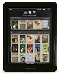 best ereader for android next3 tablet review nextbook 8 4 android ereader