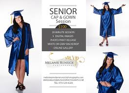 cap and gown cap and gown in studio sessions melanie runsick photography