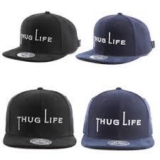 Meme Hats - unisex mens 2pac flipper thug life tupac meme baseball cap hip hop