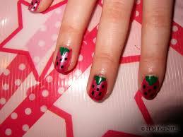 nail art kids cute nails