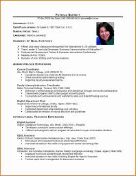 resume english sample english resume free resume example and writing download sample student resume economics math statistics sample student resume