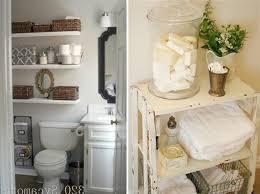 unique bathroom storage ideas bathroom medicine cabinet storage ideas brown color mosaic pattern