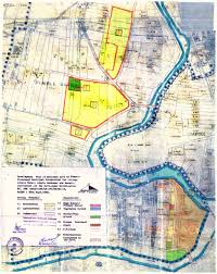Pune India Map by Pcmc Town Planning