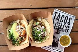 Downtown Houston Tunnel Map Tacos A Go Go Brings Much Needed Breakfast Tacos To Downtown