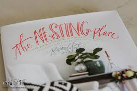 the nesting place and nate berkus sew a fine seam