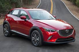 2016 Mazda Cx 3 Pricing For Sale Edmunds