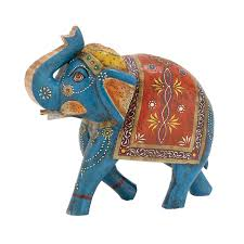 home accessories wonderful elephant figurines and statues