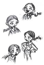 character design immortal studios art toy og designs loversiq